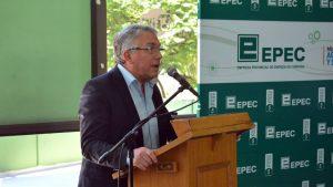 Tras los dichos de Giovine, la Izquierda reafirma que se busca la privatización de EPEC