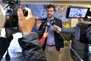 Ministro del Gobierno salteño advirtió de las consecuencias, si hay recorte en la obra pública