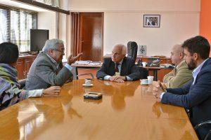 Se constituirá una comisión bicameral ante una posible reforma constitucional