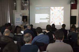 Cluster Edtech: un espacio de aporte de ideas para el futuro de la educación