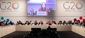 Un menú de políticas públicas para enfrentar los desafíos del futuro del trabajo