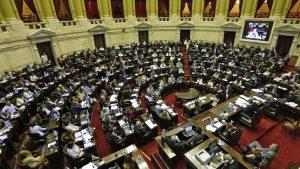 A raíz de una demanda cordobesa, la CNE le pidió a la Cámara de Diputados que ajuste su representación al último censo