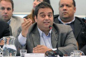 «No hay espacio para la impunidad», advirtió Triaca a Camioneros
