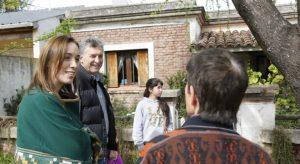 """Tras la """"tormenta económica"""", Cambiemos retoma los timbreos y Macri apuesta a las videollamadas"""