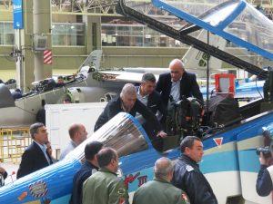 FAdeA finalizó el proceso de certificación de su avión Pampa III