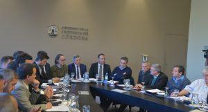 """Ante la crisis y la baja de la coparticipación, intendentes avanzarán con la firma del """"Acuerdo Federal"""""""