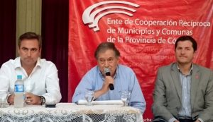 Por el narcotráfico, la UCR cuestionó duro al Gobierno de UPC