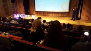 Está en marcha el concurso anual de startups para potenciar emprendedores