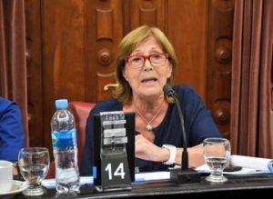 Nebreda demandó que la Unicameral trabaje en una reglamentación de audiencias públicas