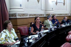 "Por ""mal desempeño"", opositora le pide a Schiaretti que renuncie el titular del Apross"