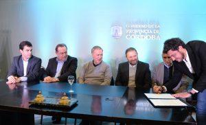 Córdoba y Nación destinarán $ 40 millones para la puesta en valor del Hotel 1 de la Unidad Turística de Embalse