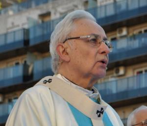Sobre el aborto legal, Ñáñez reafirmó que es «suprimir una vida humana»