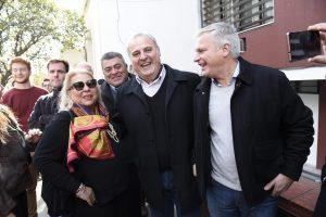 Desde Córdoba, Carrió afirmó que Cambiemos no se rompe y va a ganar en 2019