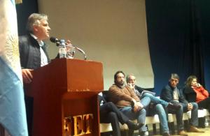 Peronistas cordobeses cargaron duro por el «modelo» macrista que llevó a la crisis