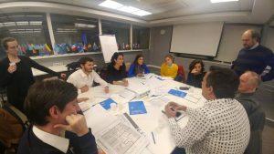 Taller de Diseño para la Vivienda Social Sustentable