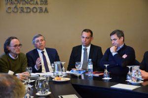 La disputa por los fondos activó un nuevo cruce entre radicales y el schiarettista Gutiérrez