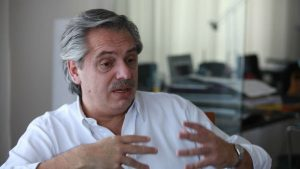 Para el exjefe de Gabinete de Néstor, Marcos Peña es «un inútil»