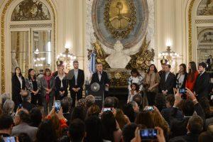 Gobierno macrista presentó del Plan Bianual de Lucha contra la Trata y Explotación de Personas
