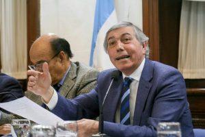 """Al rechazar contrapropuesta radical, Massei le endilgó a Mestre, el buscar """"posicionamiento político"""" de cara a las elecciones"""