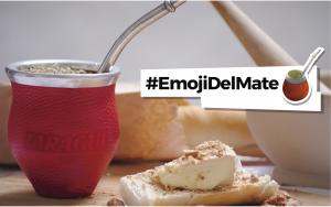 Se viene el próximo desafío para el #EmojiDelMate en el Emojicon