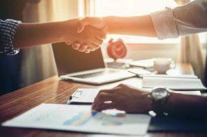 """Presentaron """"Más Empresas"""", con 15 inversores interesados en participar del programa"""