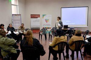 El primer foro provincial de redes comunitarias tiene fecha para octubre