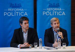 Las diez claves de la reforma al financiamiento de los partidos que impulsa el Gobierno