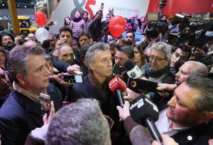 """Macri demandó que se trate el Presupuesto con """"responsabilidad"""" y """"generosidad"""""""