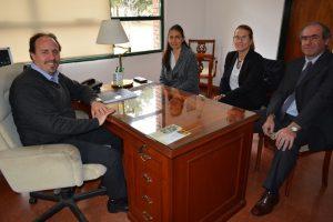 Investigación conjunta en Turismo entre UCASAL y universidad alemana