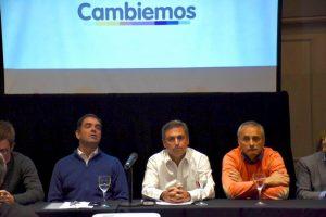 """Intendentes de Cambiemos no quieren ayuda """"extraordinaria"""", sino que la Provincia cumpla las leyes"""