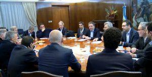 En plan de ajuste, Gobierno evalúa fusión de ministerios