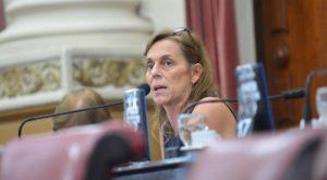 Opositora reclama «Ley Brisa» en Córdoba