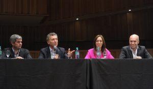 Rodríguez Larreta acepta el pase de los servicios públicos y confía en un acuerdo por el Presupuesto con el PJ