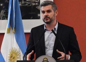 Según Peña, Macri no vetará la ley de aborto legal si se aprueba en el Congreso