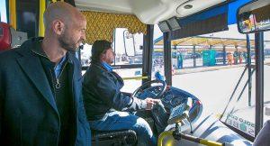 El Gobierno anunció los aumentos de tarifas del transporte público en el área metropolitana