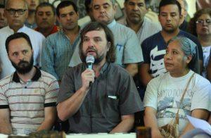 """""""Los pobres no abortan"""", reafirmó el padre Pepe"""