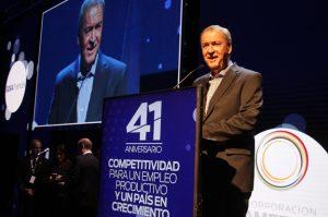 Radical apuntó sus críticas contra Schiaretti por su «doble discurso»