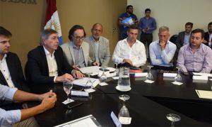 Mesa Provincia-Municipios se reúne el próximo miércoles para analizar el nuevo acuerdo