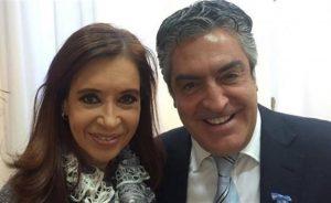 """«Los cuadernos no nos preocupan, simplemente son fotocopias"""", aseguró el abogado de CFK"""
