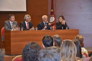 Desde el Gobierno salteño se expresan a favor de avanzar en la oralidad en los procesos judiciales
