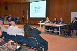 Encuentro internacional sobre salud materno infantil de la OPS en Salta