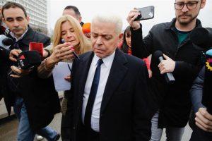 Oyarbide aseguró que «le apretaron el cogote» para favorecer al Gobierno K