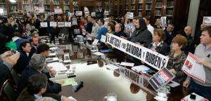 Sin tregua en el conflicto docente, Baradel acusó a Vidal de «despreciar la educación pública»