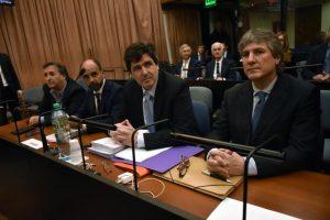 Causa ex Ciccone: Boudou fue condenado a 5 años y 10 meses de prisión efectiva