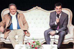 """Duhalde: """"Estoy enojado con el Gobierno y con la oposición porque terminan discutiendo por estupideces»"""