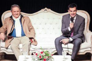 Duhalde expresó su apoyo a Urtubey si decide ir por la Presidencia