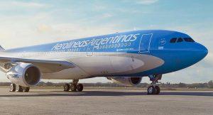 Córdoba, el destino más elegido en la promo de Aerolíneas Argentinas