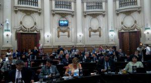 El «Acuerdo Federal» divide al interbloque Cambiemos en la Unicameral