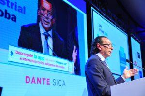 Tras la crisis cambiaria y la desaceleración de la actividad, Sica afirmó que a fin de año vendrá la recuperación