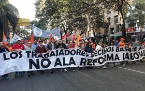 Las Regionales de CGT advierten un escenario de «profunda crisis»